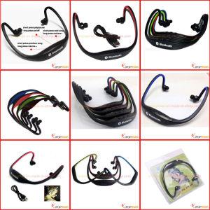 Sport Bluetooth Headest/Sport Bluetooth Earphone/Sport Bluetooth Headphone pictures & photos