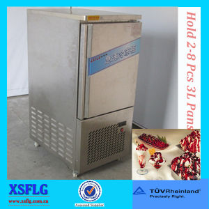 Blast Chiller/Small Blast Freezer for Sale pictures & photos