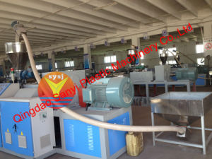 PVC Formwork Panel Making Machine pictures & photos