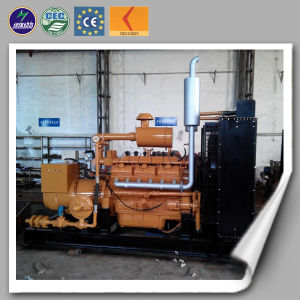Biomass Fuel Electric Wood Fired Generators pictures & photos