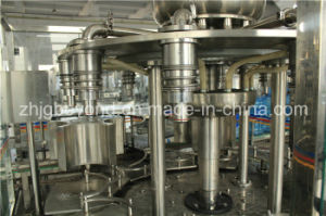 SUS304 Material 1200bph 5gallon Filling Machine with Ce Certificate pictures & photos