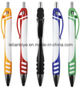 Plastic Ballpoint Pen as Promotion Item (LT-C428) pictures & photos