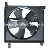 Daewoo Cielo Radiator Fan / Car Fan / Auto Fan / Auto Electric Fan 96144976