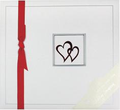 "12""X12"" Craft Handmade Wedding Scrapbook Album pictures & photos"