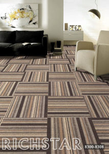 PP Carpet Tile 8300 (Horizon) pictures & photos