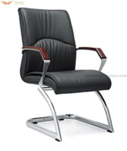 Hot Sale Modern Leather Meeting Chair of High Quality (HY-D-054) pictures & photos