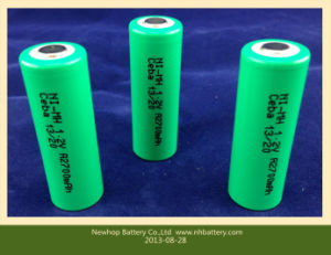 Ceba Ni-MH Battery a 2700mAh 1.2V
