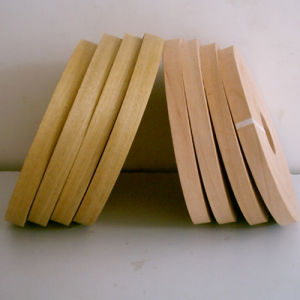 PVC Edge Banding for Melamine MDF pictures & photos