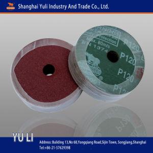 Abrasive Fibre Sanding Disc (001640)