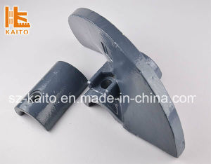 Auger Blade for Abg Asphalt Paver pictures & photos