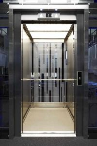 Srh Machine Roomless Passenger Elevator pictures & photos
