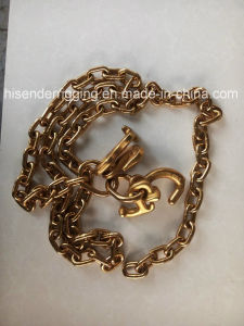G70 Nacm96 Link Chain with Hook pictures & photos