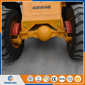 Chinese Avant Front End Mini Payloader Digger (2T loader) pictures & photos