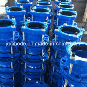 PVC /PE /Di Pipe Flange Adaptor pictures & photos