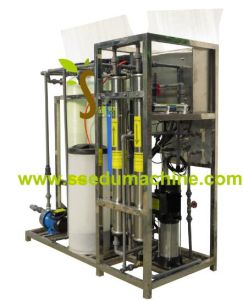 Water Treatment Trainer Hydraulic Lab Didactic Equipment Teaching Equipment pictures & photos