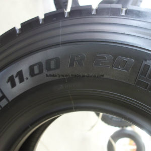 Roadone Brand Ga98 1100-20, 1200-20 Super High Quality Radial TBR Tyre pictures & photos