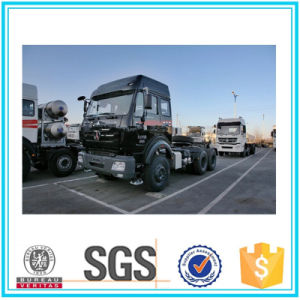 Beiben 6X6 All Wheel Drive Tractor Truck for Sale pictures & photos