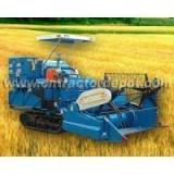 Farm Machinery Rice/Wheat Combine Harvester Machine (4LZ-160B)
