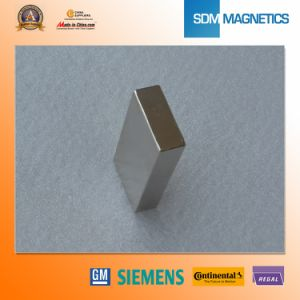 High Quality NdFeB Magnets pictures & photos