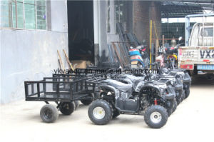 4X4 Stroke 2017 Mini Farm ATV Buggy Quads for Adult with Four Color pictures & photos
