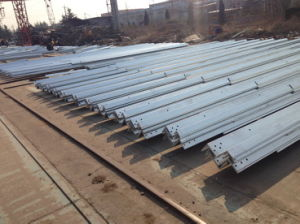 132kv 400kv Transmission Tower Ce, ISO, (Galvanizd Steel tower) ASTM A123 pictures & photos