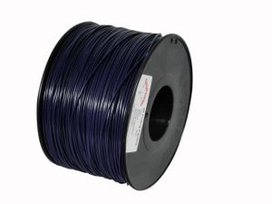 ABS 1.75mm Galaxy Blue 3D Printer Filament pictures & photos