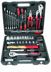 Professional Socket Wrench Tool Se in Hand Tools pictures & photos