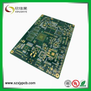 Fr-4 Multilayer PCB Board Apply for Automatic/Automatic PCB Assembly pictures & photos