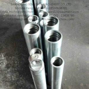 Tempering Treatment #45 Carbon Steel Hydraulic Cylinder Tube pictures & photos