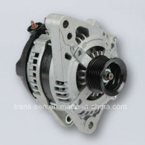 12V 130A Nippondenso Auto Alternator for Toyota (104210-3470) pictures & photos