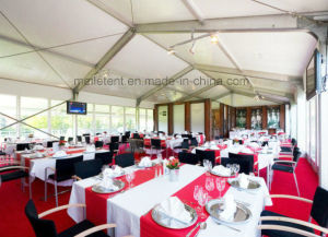 10X15m Roof Top Marquee Children Play Tent for Outdoor Events pictures & photos