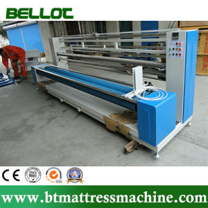 China Fabric Winding Machine Supplier and Manufacturer
