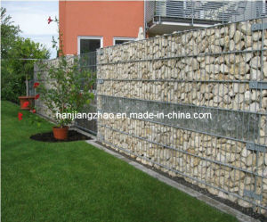 Qym-Good Quality Welded Mesh Gabions pictures & photos