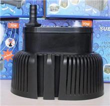 Mini Black Air Cooler Pump pictures & photos
