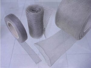 Twill Dutch Weave SUS316L Stainless Steel Wire Mesh