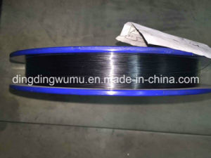 Non-Sag Aks Tungsten Wire for Sapphire Crystal Growth Furnace pictures & photos