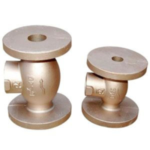Custom Brass Valve Parts with Forging pictures & photos