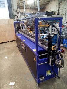 CNC PVC Acrylic Sheet Bender Fa3000 pictures & photos