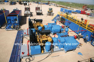 Drilling Industry Use Mud Pump Pressure 150bars pictures & photos