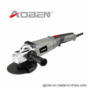 150/180mm 1200W Angle Grinder with Ce Certificate (AT3119B) pictures & photos