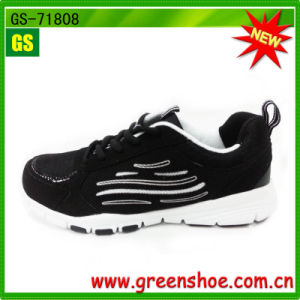 EVA Women Sport Running Shoes (GS-71808) pictures & photos