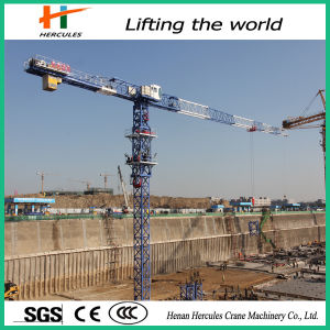 ISO Manufacturer Tower Crane with High Efficiency pictures & photos
