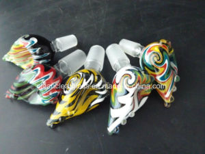Colored Glass Bowl 14.5mm&18.8mm Wholesale