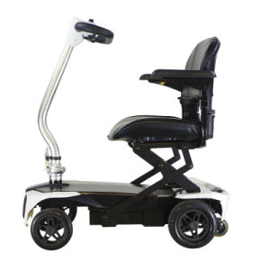 Zippy S3012-- The New Style Intelligent Remote Retractable Scooter pictures & photos