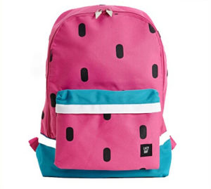 Teenage Girl School Bags Backpack pictures & photos