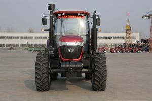 140HP Wuzheng Renoman Tractor pictures & photos