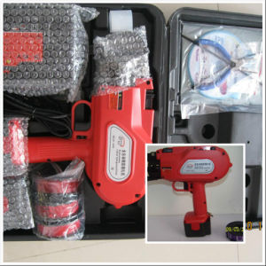 400 Automatic Manual Rebar Tying Tool pictures & photos