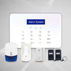 Wireless Strobe Solar Siren with 105dB Alarm Sound (ES-8103S) pictures & photos