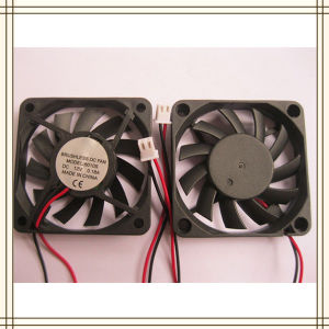 6010 12V DC Brushless Cooling Fan Made in China