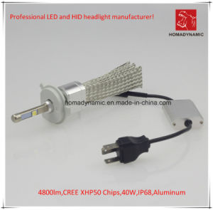 Newest LED Headlight in 2016, LED off Road Light, LED Driving Light H4 6000k pictures & photos